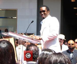 Diddy: 'I Give Up Bling'