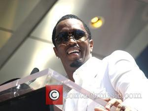 Diddy Has Doubts He's Having Twin Girls