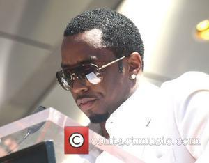 Diddy Names Twins After Grandmothers