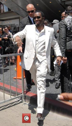 Sean Combs, Star On The Hollywood Walk Of Fame, Walk Of Fame