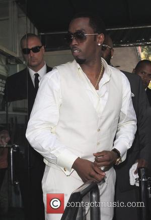 Diddy Sued For Assault