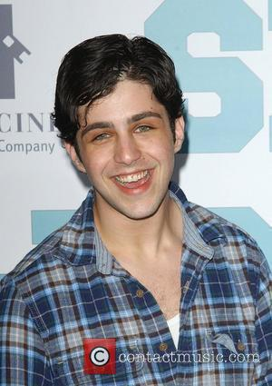 Josh Peck 'Semi-Pro' Premiere - Arrivals Los Angeles, California - 19.02.08