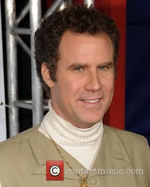 Will Ferrell And Wife Expecting Second Child