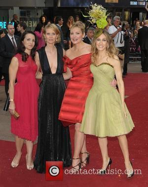 Davis Defends London As Satc Premiere Location