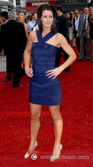 Kirsty Gallacher and Sex And The City