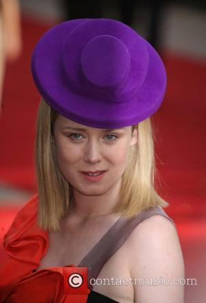 Roisin Murphy, UK film premiere of 'Sex And The City' at Odeon Leicester Square - Arrivals London, England - 12.05.08