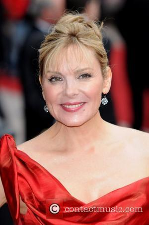 Cattrall Endorses Sex Vehicle