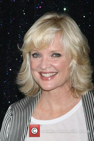 Christine Ebersole US premiere of 'Sex and the City: The Movie' at Radio City Music Hall - Arrivals New York...