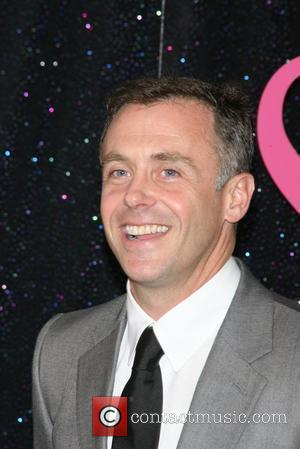 David Eigenberg US premiere of 'Sex and the City: The Movie' at Radio City Music Hall - Arrivals New York...