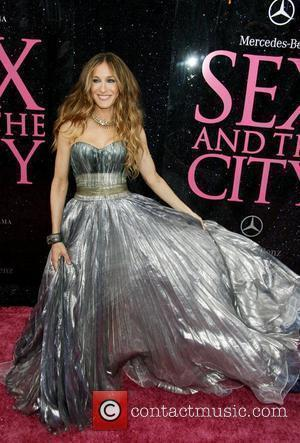 Sarah Jessica Parker Fears For Young Stars