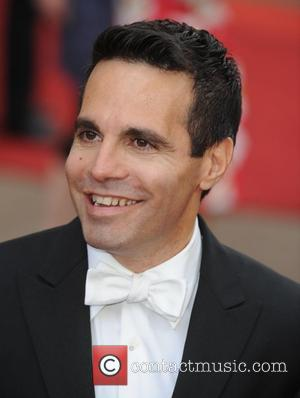Mario Cantone and Sex And The City