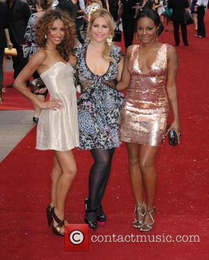 Sugababes, Odeon Leicester Square, Sex And The City
