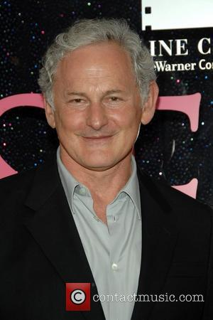 Victor Garber US premiere of 'Sex and the City: The Movie' at Radio City Music Hall - Arrivals New York...