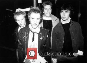 Sex Pistols, Eve, Sid Vicious and Steve Jones