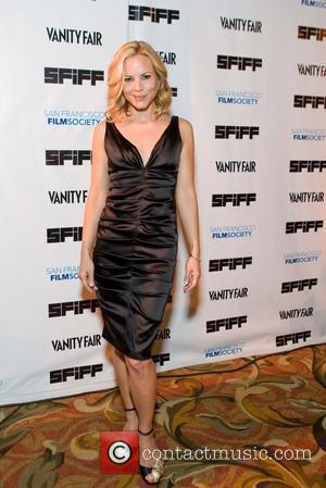 Maria Bello 51st annual San Francisco International Film Festival Film Society Awards Night at the Westin St. Francis Hotel -...
