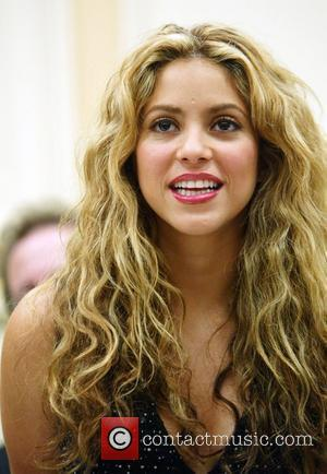 Shakira Donates $40 Million To Stricken Areas