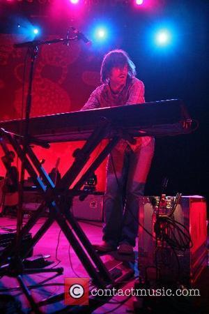 The Shins in concert at Santa Barbara Bowl Santa Barbara, California - 06.10.07
