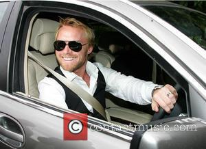 Shane Lynch, Ronan Keating