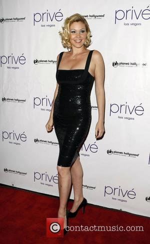 Shanna Moakler celebrates her 33rd birthday at Prive Las Vegas at the Planet Hollywood Resort & Casino Las Vegas, Nevada...