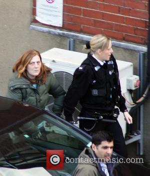 Karen Matthews and Police