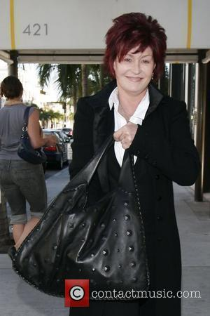 Osbourne Too Upset To Attend Arden Burial