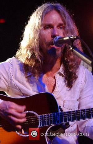 Styx band member Tommy Shaw performing live at Joe's Chicago, Illinois - 31.05.07