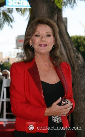 Dawn Wells Sherwood Schwartz receives a star on the Hollywood Walk of Fame Los Angeles, California - 07.03.08