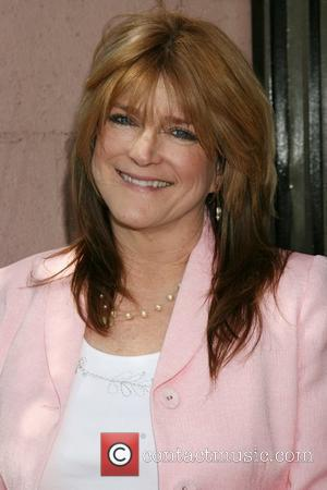 Susan Olsen Sherwood Schwartz receives a star on the Hollywood Walk of Fame Los Angeles, California - 07.03.08