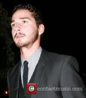 Shia Labeouf Says Transformers 2 Is