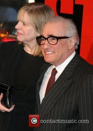 Scorsese Favourite For Top Director Award