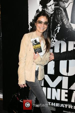 Michelle Yeoh New York Premiere of 'Shine a Light' held at the Ziegfield Theater - Red Carpet New York City,...
