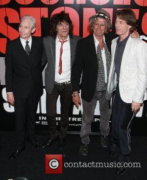 Rolling Stones Icon Goes Under The Hammer