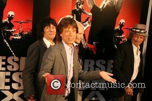 Rolling Stones, Rolling Stones, Mick Jagger, Ronnie Wood, Charlie Watts, Keith Richards