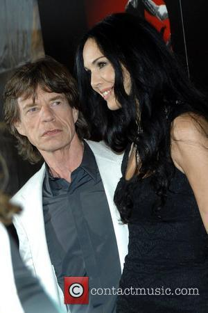 Jagger: 'Starbucks Label Bosses Came To Me First'