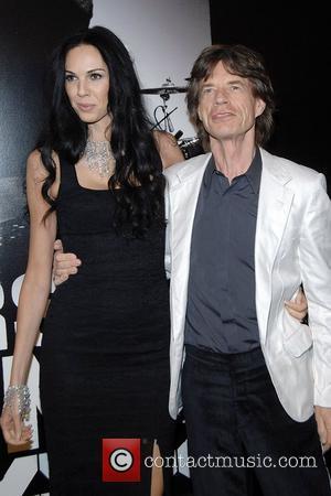 Jagger: 'I'm No Model'