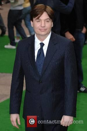 Odeon Leicester Square, Mike Myers