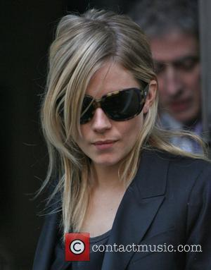Sienna Miller and The Cars