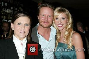 Ann Reinking, Will Chase and Stephanie Gibson