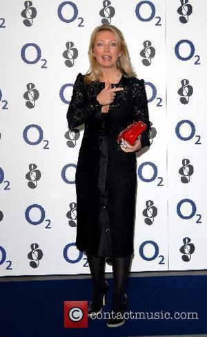 Kirsty Young Nordoff-Robbins O� Silver Clef Luncheon and Award Ceremony held at the Hilton Hotel in Regents Park - Arrivals...
