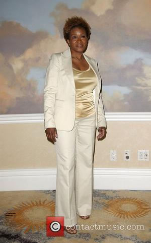 Wanda Sykes The 2008 Silver Rose Weekend Help Gala and Auction, held at the Beverly Hills Hotel Los Angeles, California...