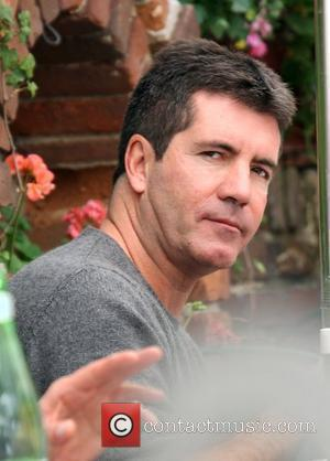 Cowell Expresses Surprise At Leona Lewis's Us Success