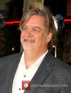 Mann Village Theater, Matt Groening