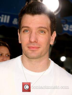 Chasez: 'N Sync Won't Be Reforming Yet