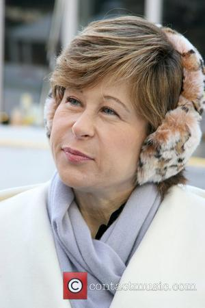 Yeardley Smith and The Simpsons