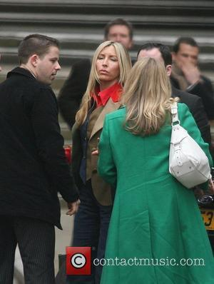 Heather Mills At the Royal Courts of Justice on the last day of his divorce battle  London, England -...
