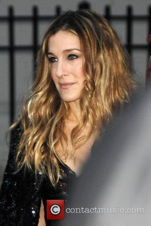 Sarah Jessica Parker and Sex And The City