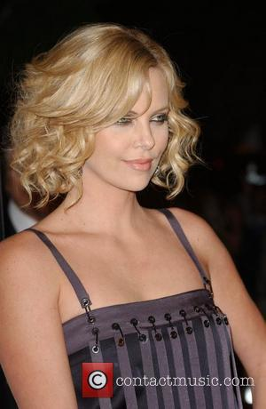 Charlize Theron Exclusive Pics