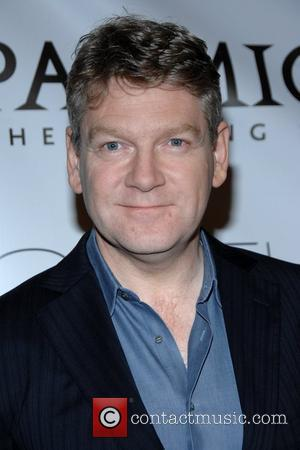 Branagh To Join Cruise In Hitler Assassination Movie
