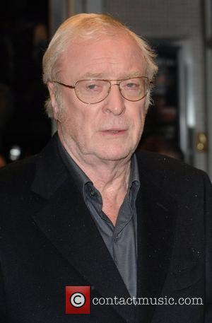Odeon West End, Michael Caine