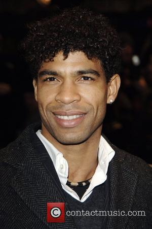 Carlos Acosta Sleuth UK premiere at the Odeon West End - Arrivals London, England - 18.11.07